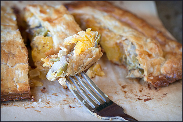Hatch Chili Jalousie | She Paused 4 Thought