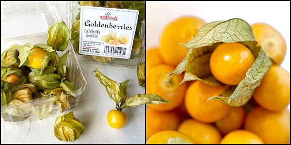 Melissas Produce Goldenberries | She Paused 4 Thought