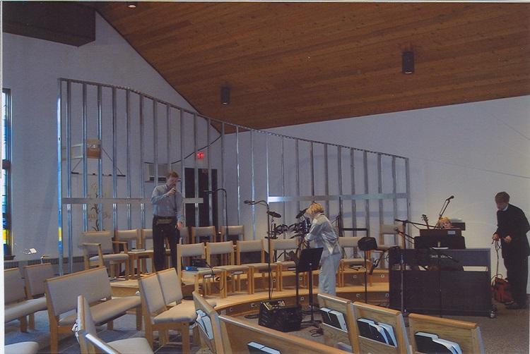 soth 50 – 2002 renovation 3