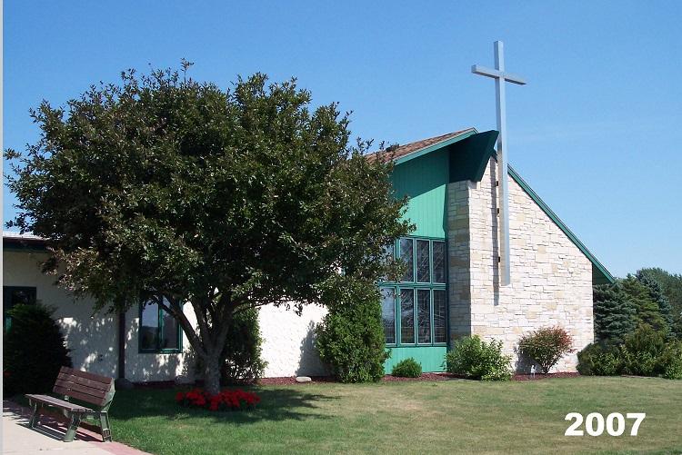 soth 50 – Church 2007