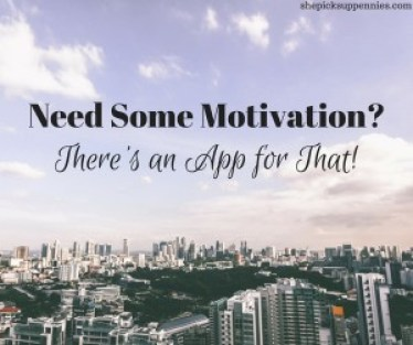 Need Some Motivation This Monday-