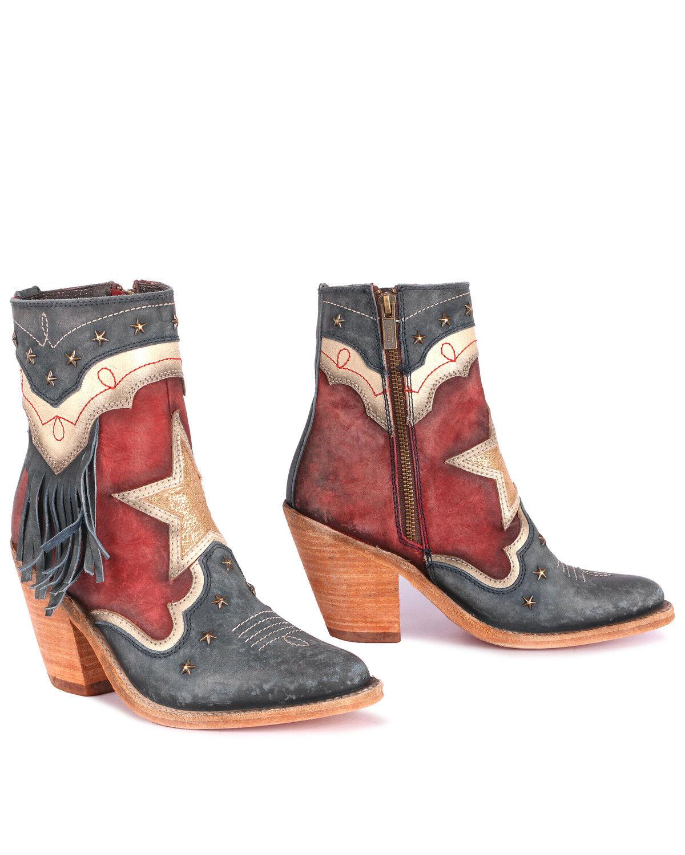 women s liberty black boots sheplers