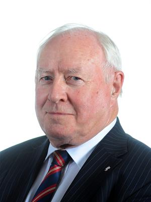 Councillor David Monk