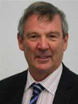 Councillor Alan Ewart-James