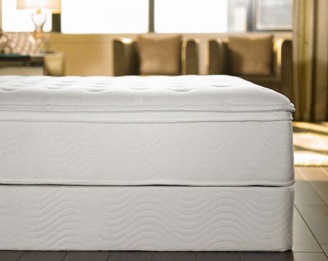 Sheraton Mattress Box Spring
