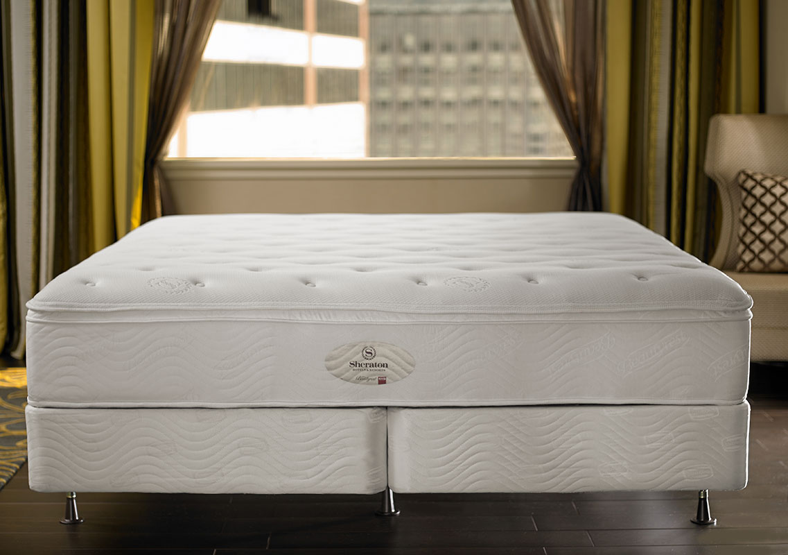 Mattress Amp Box Spring