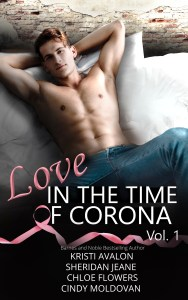 Love In the Time of Corona, Vol. 1