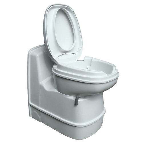 thetford c200cs electric flush cassette toilet  sheridan marine