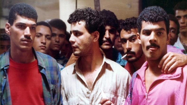 المثلية في السينما المصرية.. كثير من السواد قليل من قوس قزح