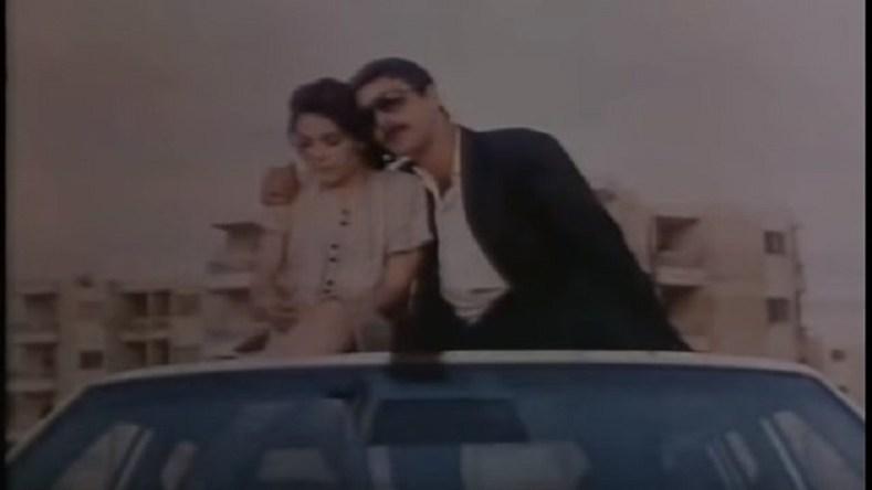 """جواهر السينما المصرية: """"فارس المدينة"""""""