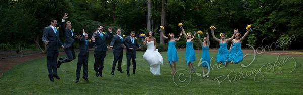 Cator Woolford Gardens Wedding
