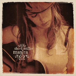"""Sheri Miller- """"Mantra"""""""