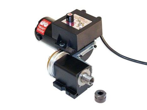 3308 ER-16 Headstock Motor & Speed Control