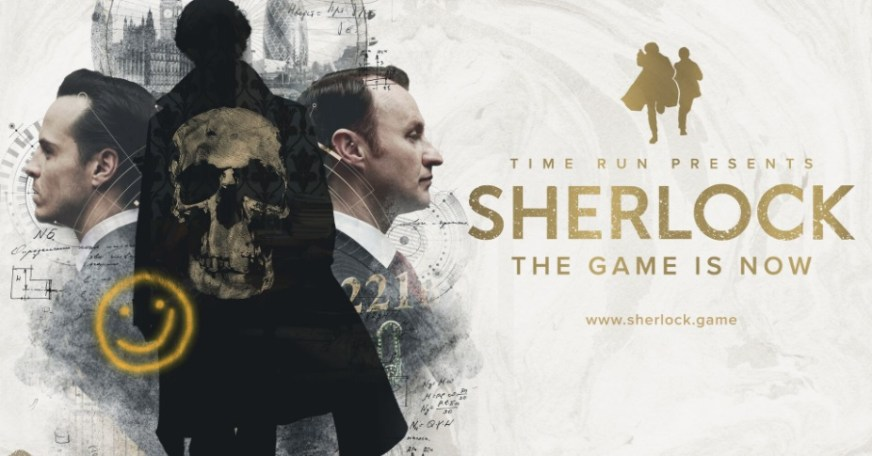 SHERLOCK - The Game Is Now The Sherlock Holmes Society of ...
