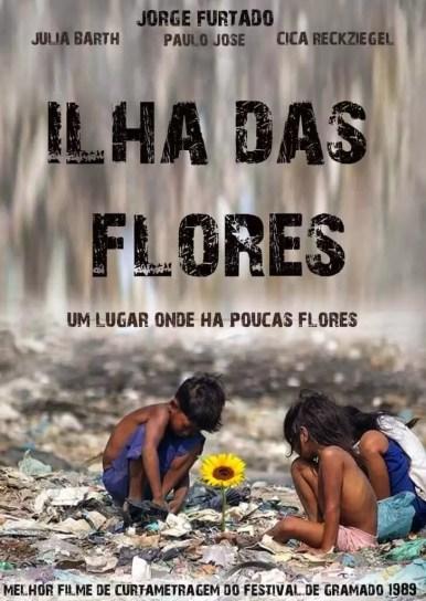 Ilha da Flores documentary film