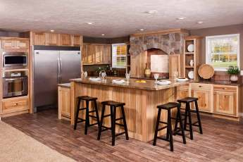 Heritage Distinctive Kitchen