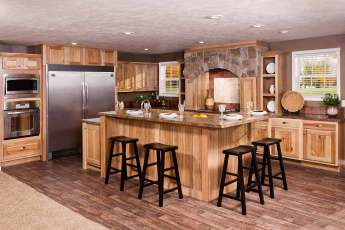 Heritage Laramir Kitchen