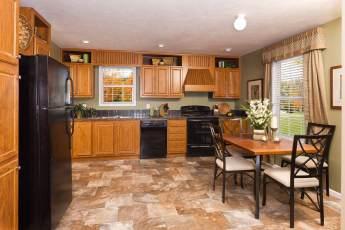 Heritage Washington Kitchen