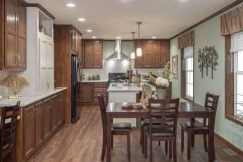 Advantage Kitchen