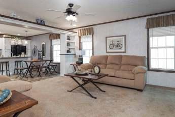 Advantage Living Room