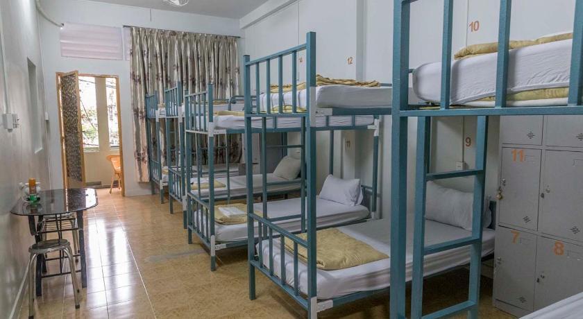 BEST HOSTELS IN DISTRICT 1 HO CHI MINH CITY: Saigon Home Hostel
