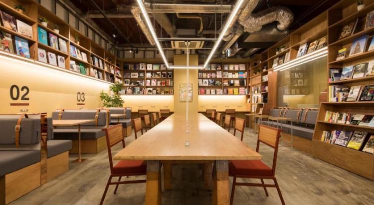 BEST HOSTELS IN JAPAN: Goen Lounge and Stay Sapporo