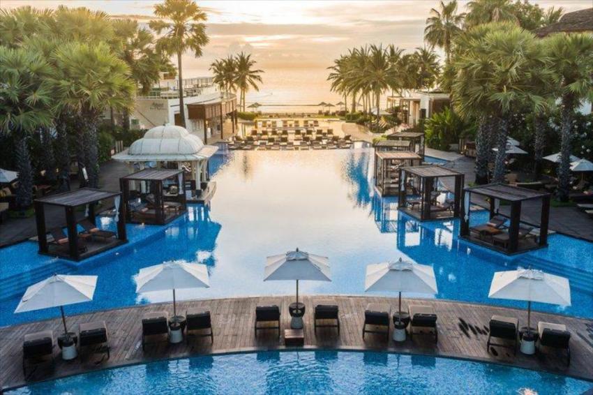 ihg hotels in thailand