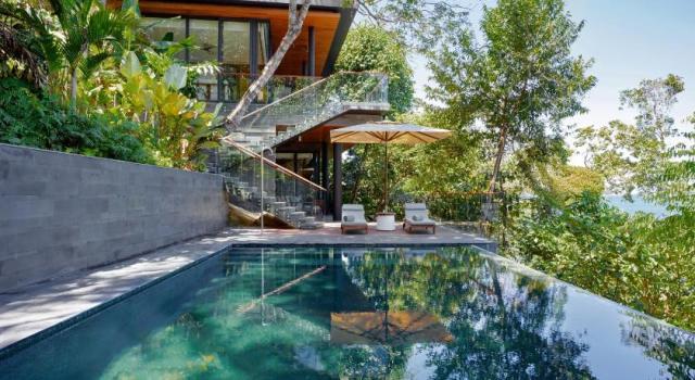 WHAT HOTELS ARE IHG IN SOUTHEAST ASIA? Six Senses Krabey Island, Cambodia