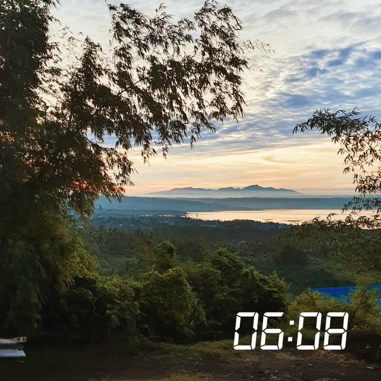 Nature and Exercise: The Miranda Trail Hiking (Talisay, Batangas)