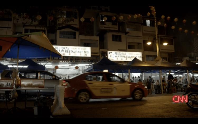 Borneo Malaysia Travel Guide: Anthony Bourdain Parts Unknown