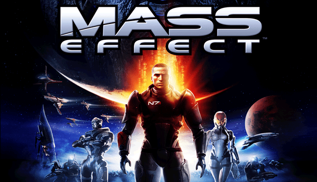 Audio Fix for Mass Effect on Steam for Linux