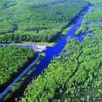 Suwannee River: standard for dissolved organic matter