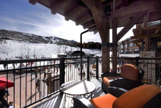Aspen snowmass residence