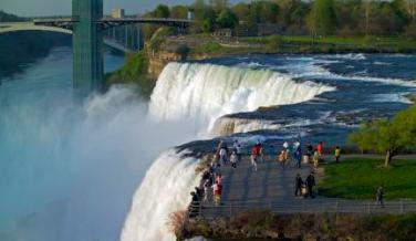 website niagara falls