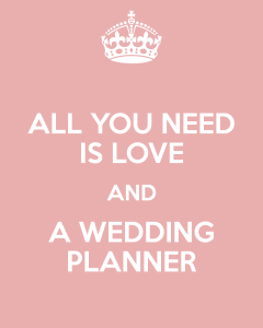 website wedding-planner