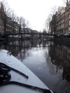 website AMS boat