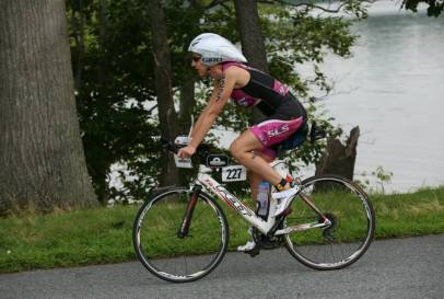 Triathlon pics