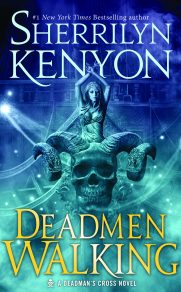 Image result for deadmen walking kenyon