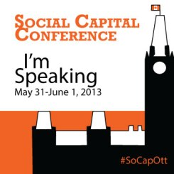 Social Capital Ottawa