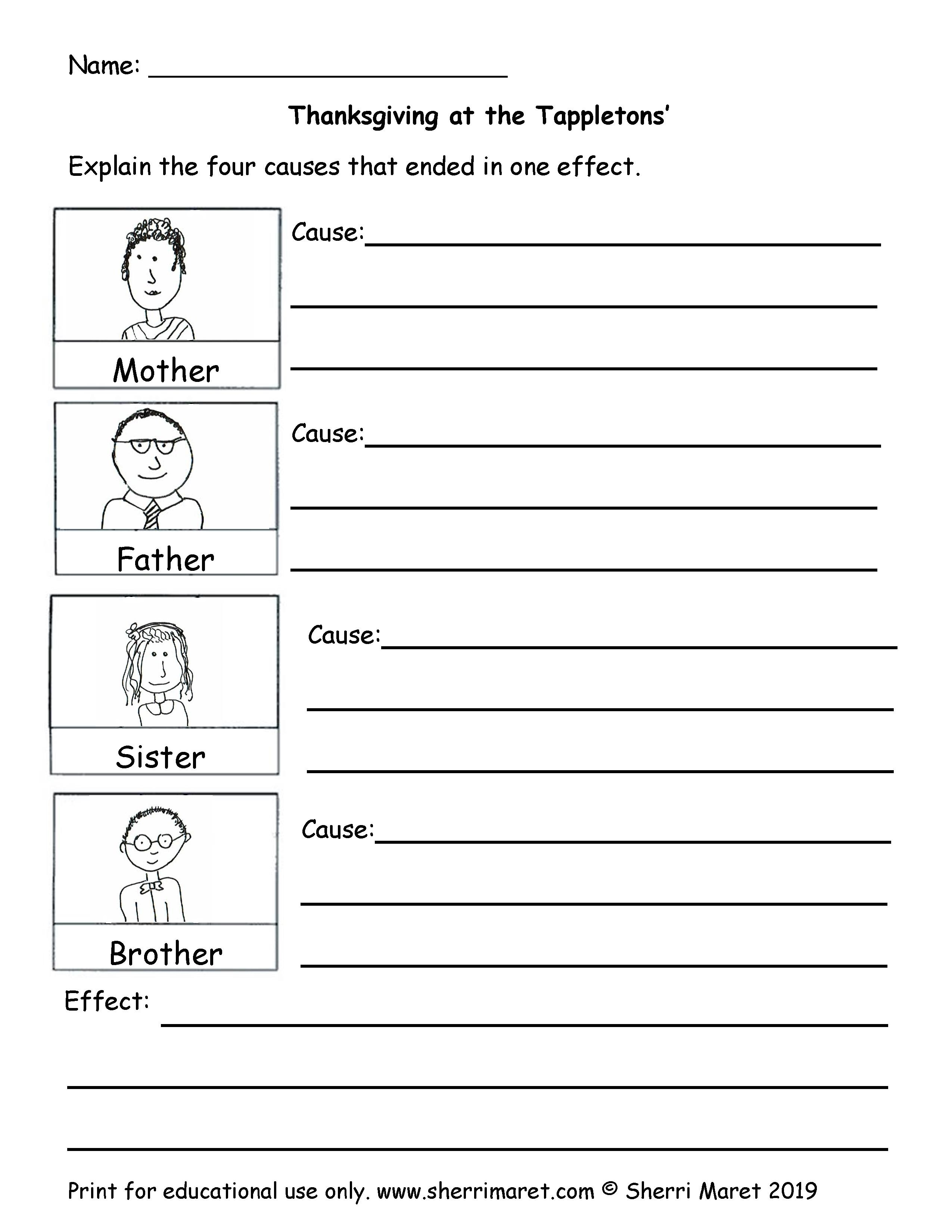 Extra Ideas For Elementary