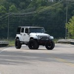 Lifted Jeeps For Sale By Rocky Ridge Sherry 4x4