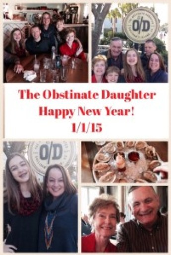 the obstinant daughter collage