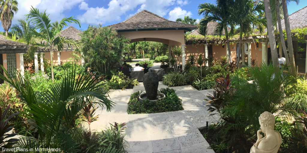 Red Lane Spa at Beaches Turks and Caicos earns high marks with not one but 2 spa locations with different vibes, sure to impress guests seeking relaxation and restoration