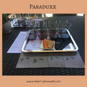 Paraduxx photo