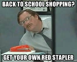 Back to School Shopping Without Breaking the Bank