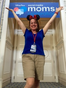 Disney Social Media Moms Celebration 2015: Day 1 Daily