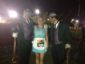 Boo to You: Surviving the Tower of Terror 10 miler