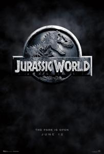 4 Facts about Jurassic World