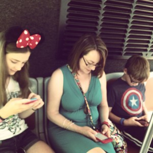 Smartphones, Tweens and Teens: The Struggle Is Real, Y'all