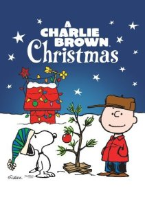 "Lessons from ""A Charlie Brown Christmas"" (Advent Day 5)"